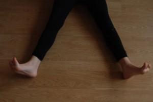 Płaskostopie - zestaw ćwiczeń