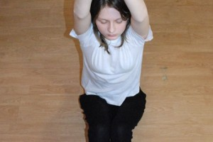 Skolioza - zestaw ćwiczeń