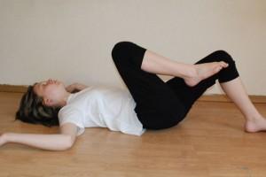 Plecy wklęsłe - zestaw ćwiczeń